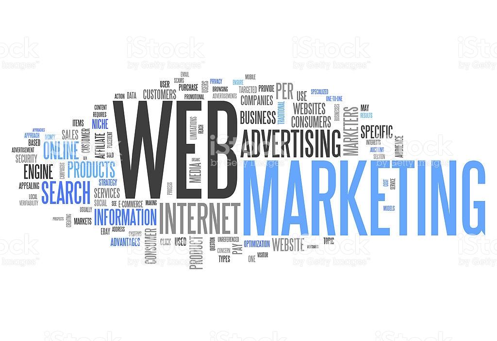 маркетинг на сайт