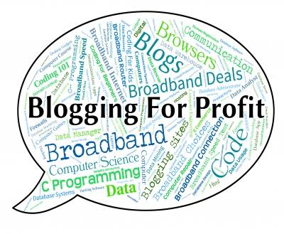 блог статия