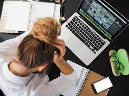 Предизвикателството в поддържането на блог, на което трябва да намерите решение