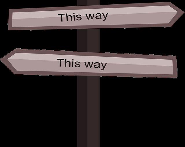 2 подхода за излагане на предложението в копирайтинга
