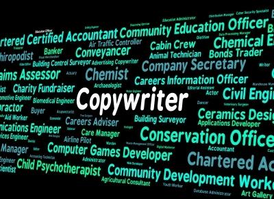 Как да станете копирайтър