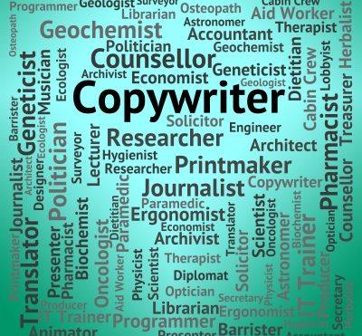 Искаш да станеш копирайтър?