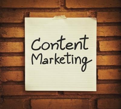 Как да напълните сайта си с подходящо съдържание?