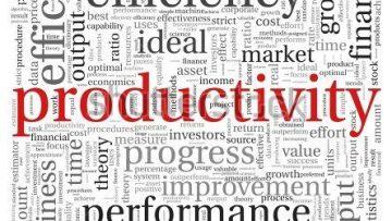 5 лесни начина да увеличите продуктивността на копирайтъра си