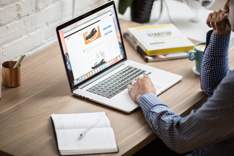 Как да изберете копирайтър за Вашия онлайн магазин?