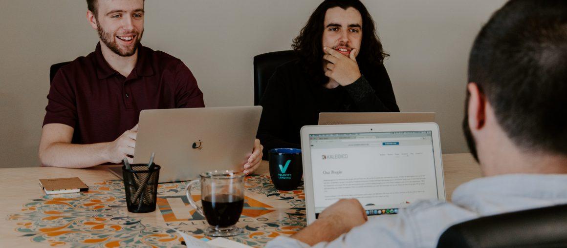 Цялостната визия за блога реално върши работа – е това е